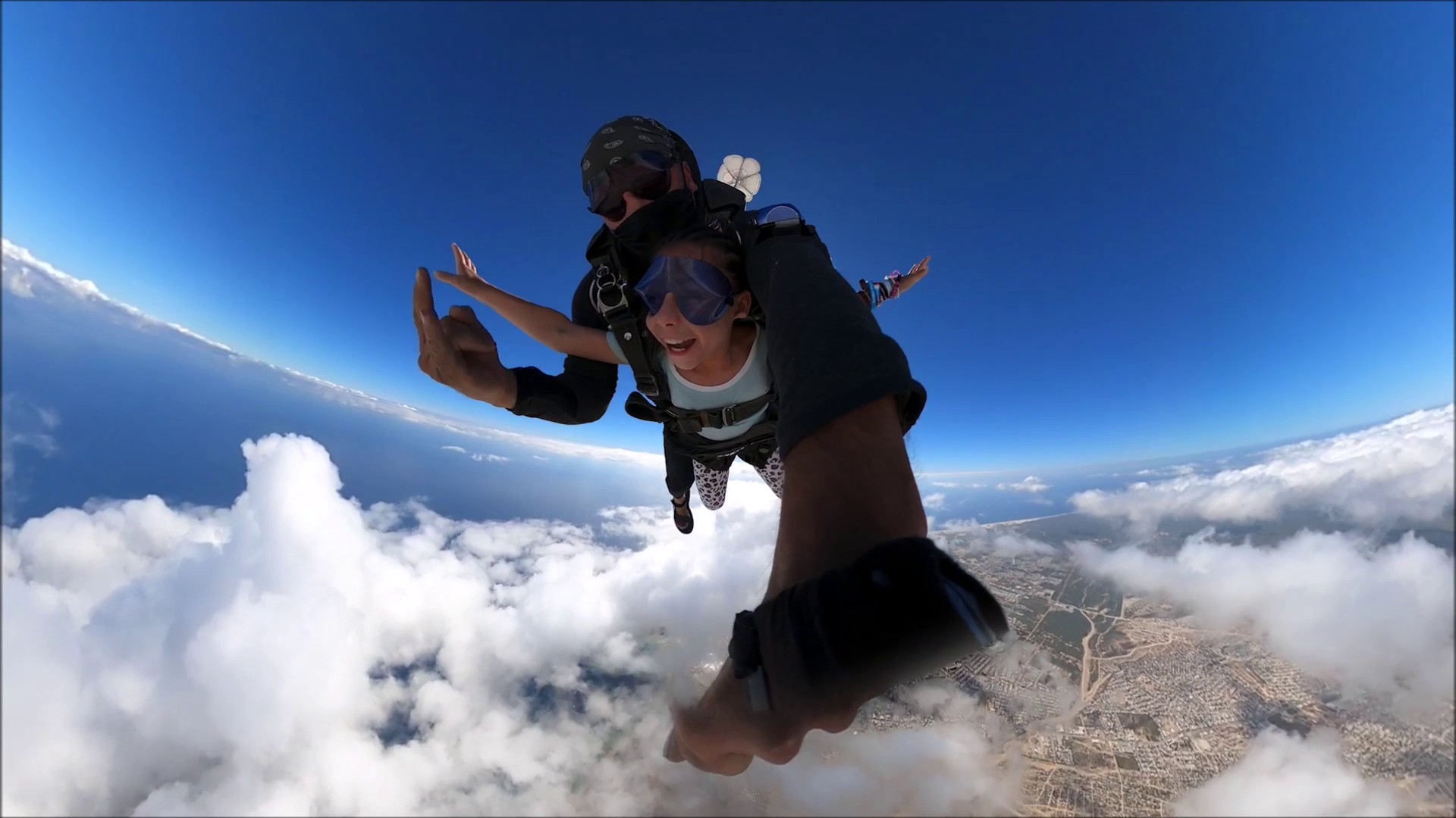 Cabo Skydive - JUMP IT:hailey123