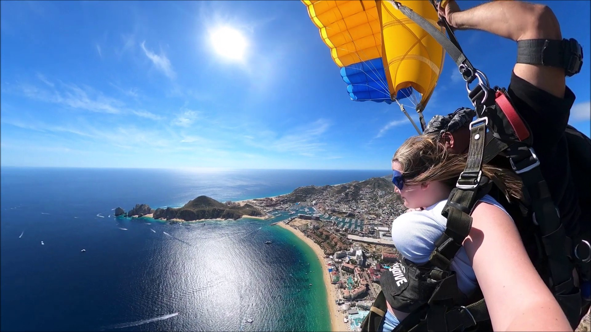 Cabo Skydive - JUMP IT:taylor145